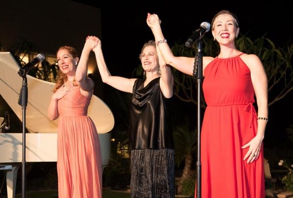 Opera Arts Under the Stars